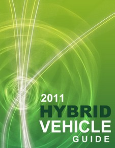 2011 Hybrid Buying Guide