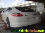 Porsche Panamera - Hybrid Now is Sri Lanka