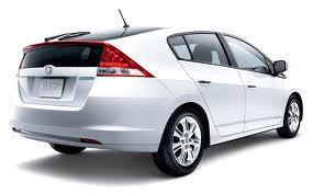 Honda Insight Hybrid Hybrid Sri Lanka