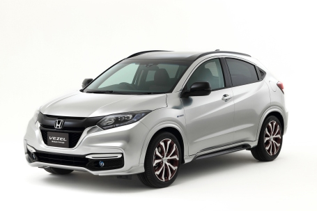 Honda Vezel Hybrid Sri Lanka Review